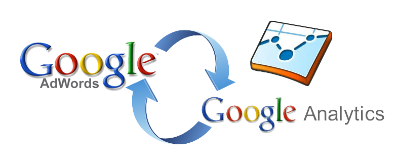 logo Google Analytics & Adwords