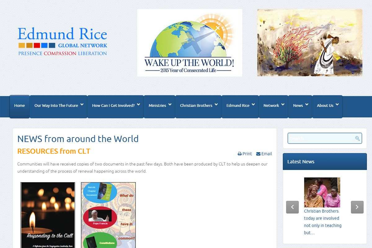 Edmund Rice Global Network