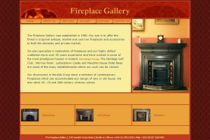 fireplace gallery