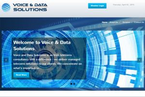 voice data solutions