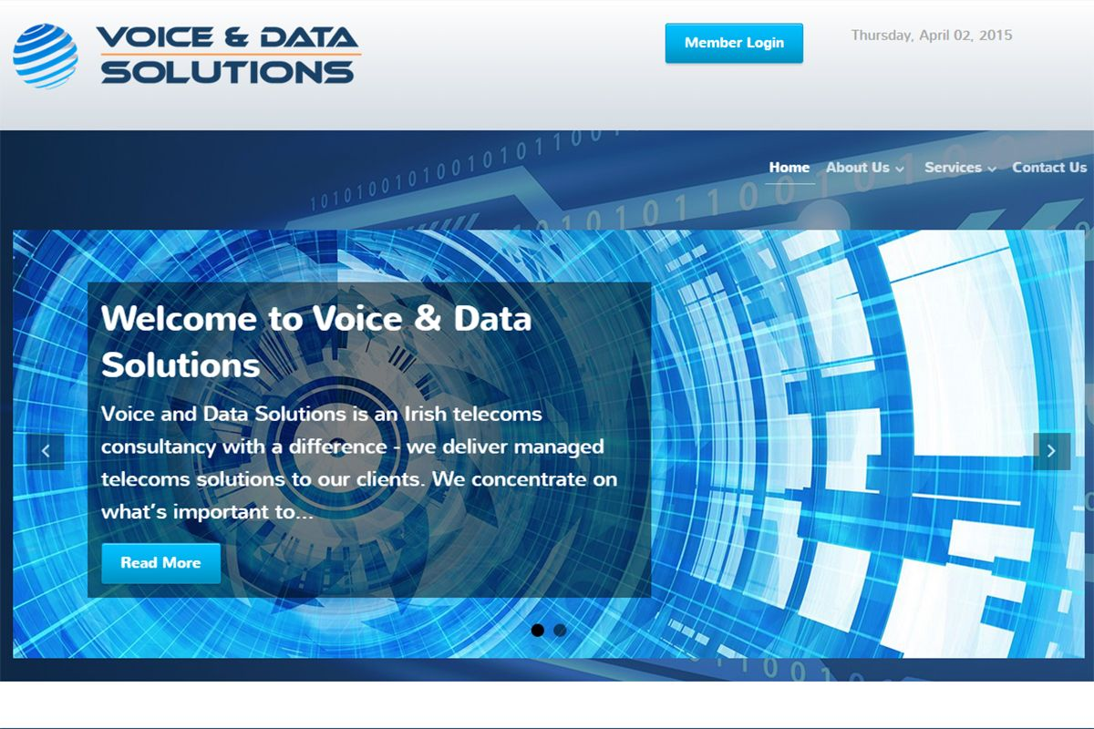 Voice & Data Solutions