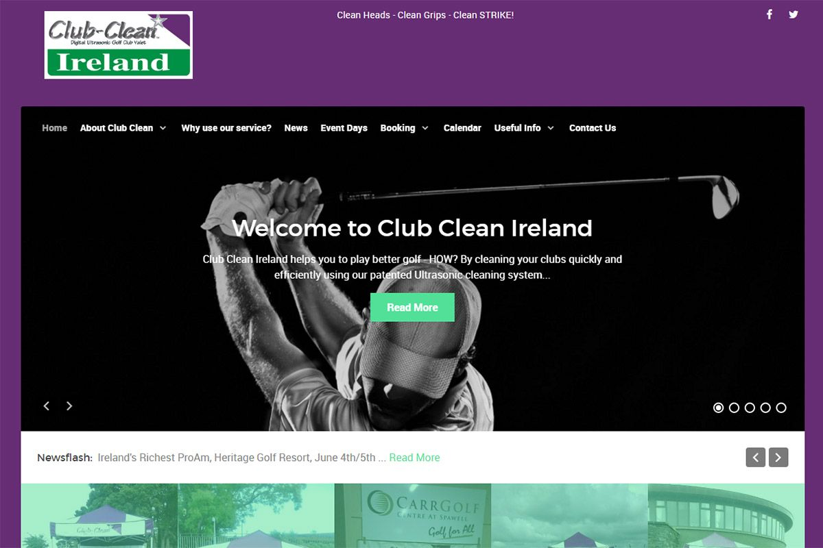 Club-Clean Ireland