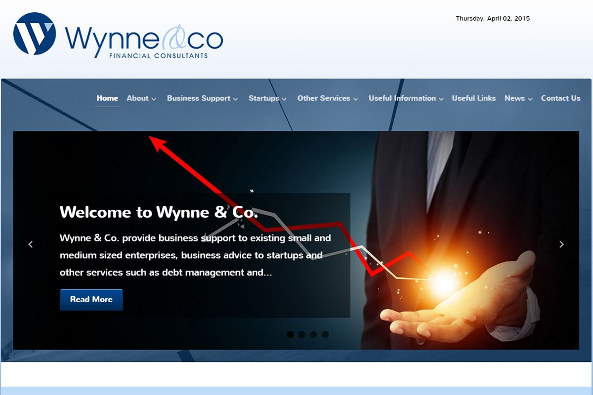 Wynne & Co. - Financial Consultants