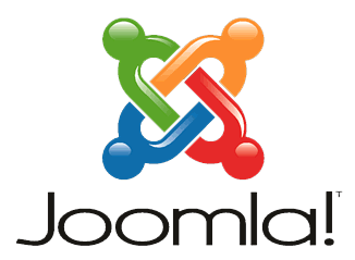 logo joomla Open Source CMS