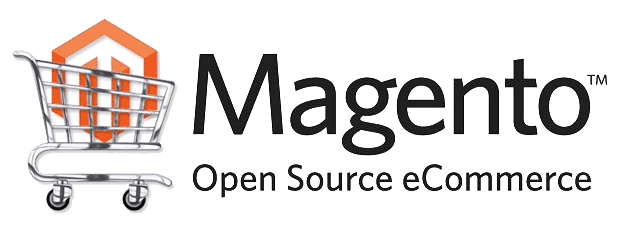 logo Magento Open Source eCommerce
