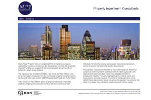 marle place property