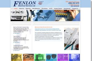 fenlon electrical