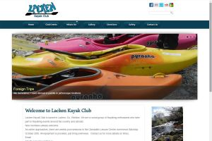 lacken kayak club