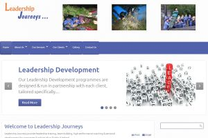 leadership journeys